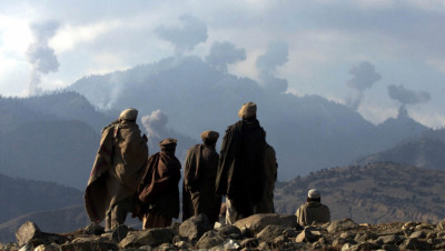 The historic humiliation of the US in Afghanistan