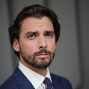 Who is Thierry Baudet?