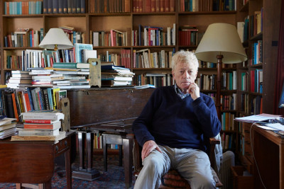 A tribute to Roger Scruton
